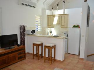 AZURA - Two bedroom Condo on Orient Beach - Saint Martin vacation rentals