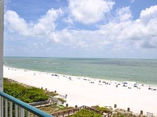 Apollo 604 - Perfect Beachfront Getaway! - Marco Island vacation rentals