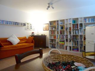 SPAZIOSA TAVERNA CON INGRESSO INDIPENDENTE - Milan vacation rentals