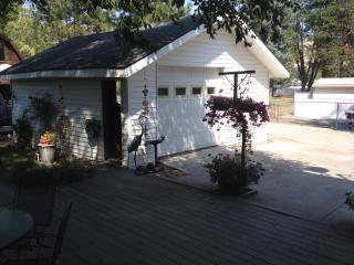 5 Bedroom/2.5 Bath Three Story - Klamath Falls vacation rentals