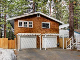 SIERRA CHATEAU - Central South Lake Tahoe - South Lake Tahoe vacation rentals