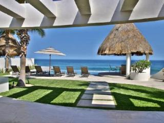 Oceanfront Villa Serena with private beach access, infinity pool- jetted tub - Cabo San Lucas vacation rentals