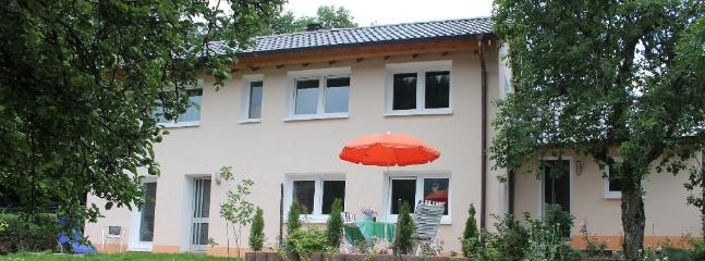 Vacation House in Alpirsbach - comfortable, bright, natural (# 5029) #5029 - Vacation House in Alpirsbach - comfortable, bright, natural (# 5029) - Alpirsbach - rentals