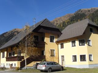 Vacation Apartment in Pusterwald - 969 sqft, mquiet, natural, comfortable (# 5386) - Styria vacation rentals