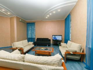 Perfect Location, space, interior , 3 bedroom+ - Kiev vacation rentals