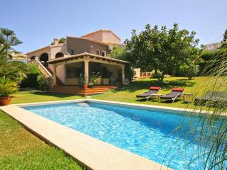 Belleza 14 - Benitachell vacation rentals