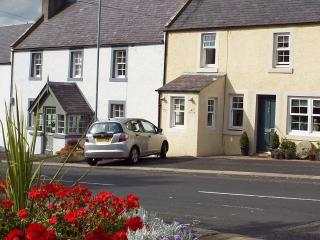 Benfield, a cottage with character, free WiFi - Kelso vacation rentals