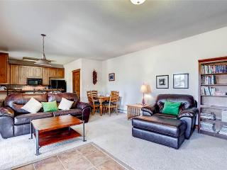 Cute Saddlewood Townhomes 1 Bedroom Condominium - SW46 - Breckenridge vacation rentals