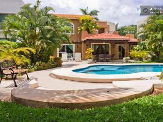 Casa Gran Escape - Playa del Carmen vacation rentals