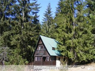 Holiday Cottage High Tatras nr Strbske Pleso - Tatranska Strba vacation rentals