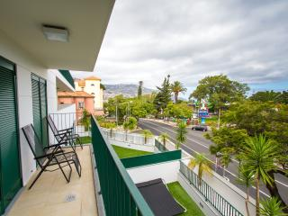 1Bedroom Apartment Elegance - Funchal vacation rentals