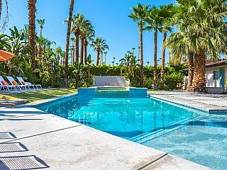 Mountain View Modern - Palm Springs vacation rentals