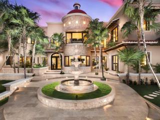 Villa Vidorra - Newest Private Luxury Villa On Sol - Soliman Bay vacation rentals
