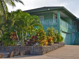 Beautiful 4-Bedroom Home 1 Block from Poipu Beach! - Koloa vacation rentals