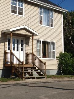 1 bedroom suite, Vacation Rental, Deer Lake, NL. - Newfoundland and Labrador vacation rentals