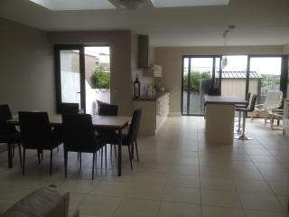 Architect designed beach side holiday home - Ballybunion vacation rentals