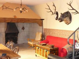 Casa Rural La Espartera - Castilla La Mancha vacation rentals