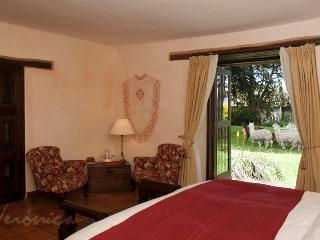 Hacienda Santa Ana - Machachi vacation rentals