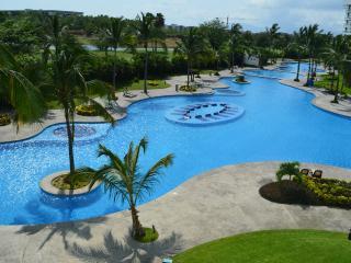 Exclusive Golf Course Condo at the Mayan Resort - Nuevo Vallarta vacation rentals