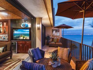 Milowai Dolphin Penthouse / New Listing - Maalaea vacation rentals