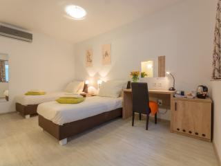 OLD TOWN Rooms and Apartments - DOUBLE/TWIN ROOM 1 - Ljubljana vacation rentals