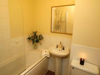 Blair St 2, just off Royal Mile - Edinburgh & Lothians vacation rentals