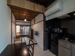 Shofu-an - in Historical Kiyomizu-Gion Area - Kinki vacation rentals