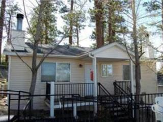 Lakeview Lodge #985 E ~ RA2298 - Image 1 - Big Bear Lake - rentals