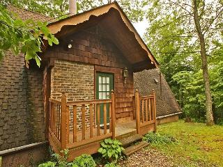 Enjoy the peace and quite from this cute A-frame - Gatlinburg vacation rentals
