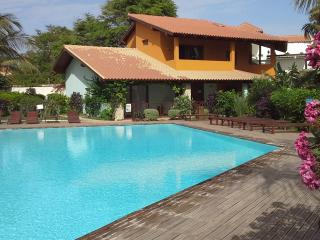 Apartment 56 Porto Antigo 2 - Santa Maria vacation rentals