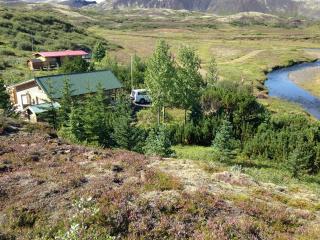 Lækjarbakki - Laugarvatn vacation rentals