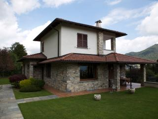 Gorgeous Villa 15 min from Como Lake - Castiglione d'Intelvi vacation rentals