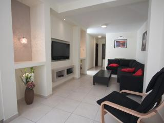 Spacious And Renovated 2.5 Bedroom Apartment - Ashdod vacation rentals