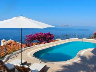 Lovely Seaside Villa w/ Pool -on Med Coast of Kas - Turkish Mediterranean Coast vacation rentals