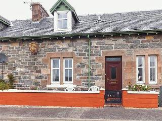 Railway Terrace Self Catering Cottage - Kyle of Lochalsh vacation rentals