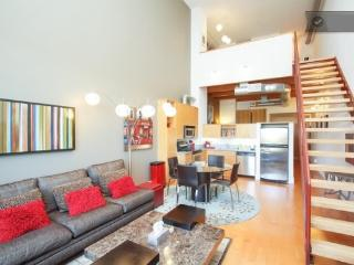 Large Condo, Santana Row, San Jose - San Jose vacation rentals