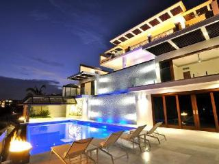 Villa Tokase - Upscale, Cliffhouse with Ocean Views, Waterfalls, Infinity pool - Cabo San Lucas vacation rentals