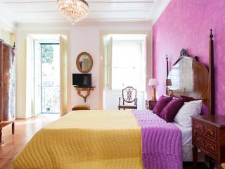 Alfama Vintage II Apartment by RE - Azambuja vacation rentals