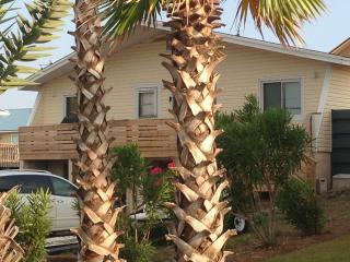 30A west, Gulf views, beach cottatge, eclectic - Santa Rosa Beach vacation rentals