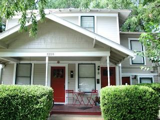 Downtown Austin Vacation Rental-walk To 6th St-per - Austin vacation rentals