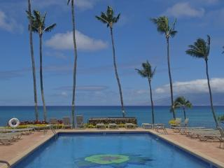 Mahina Surf 119 **CHECK OUT OUR SUMMER SPECIAL** - Lahaina vacation rentals