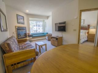 Charming One Bedroom, Sun Meadows Four #211 - Kirkwood vacation rentals