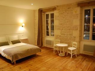 les gites du vieux bourg - Le Chateau d'Oleron vacation rentals
