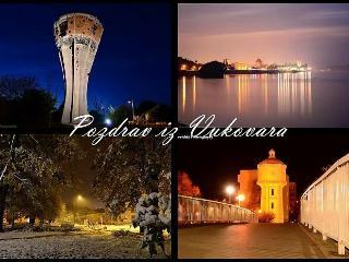 APARTMENTS MARTINI - Vukovar vacation rentals
