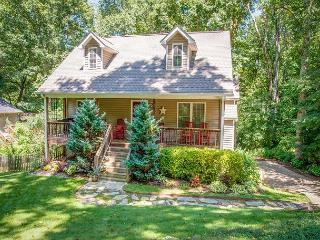 Sweet Hydrangea | 3BR, Close Access to Black Mountain | Fireplace - Black Mountain vacation rentals