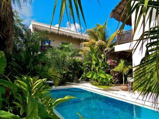 Luxury Condo Mins from Breathtaking Tulum Beaches - Tulum vacation rentals