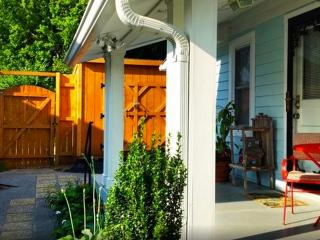 Private East Nashville Cozy Cottage - Nashville vacation rentals