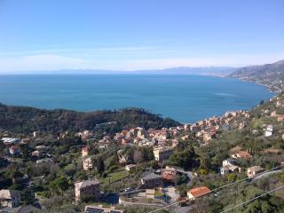 Italian Riviera life!! - San Lorenzo della Costa vacation rentals