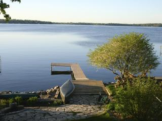 Lake front getaway in the heart of Madison - Cornucopia vacation rentals