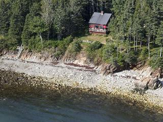LINCOLN LOOKOUT - Town of Owls Head - Vinalhaven vacation rentals